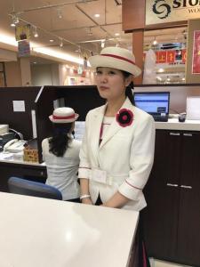 イオンモール 岡崎【西新サービス株式会社】のアルバイト情報