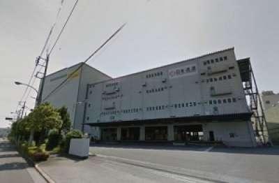 日本通運株式会社 多摩支店 八王子事業所流通センター(青梅)のアルバイト情報