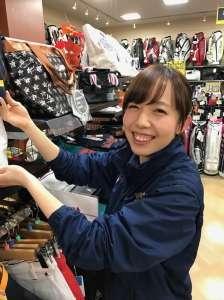 ☆2017年9月OPEN!!☆ゴルフ用品販売スタッフ ゴルフパートナー 川西多田ハイグリーンゴルフ店