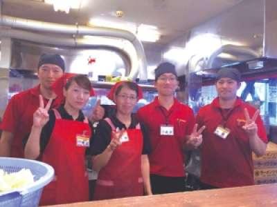 椿ラーメンショップ 矢吹店のアルバイト情報
