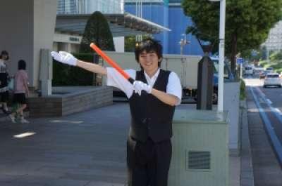タイムズサービス 横浜野村ビル駐車場のアルバイト情報
