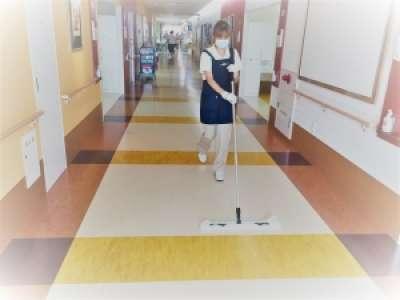 ホスピタル・クリーン・サポートのアルバイト情報