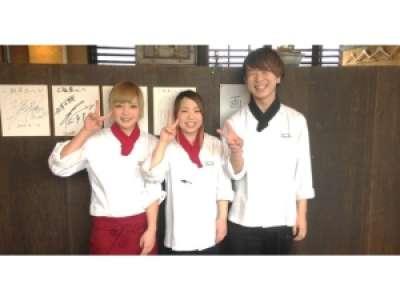 レストラン ひげじい 山形村本店のアルバイト情報