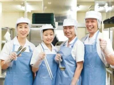 株式会社メフォスグループ新潟事業部のアルバイト情報