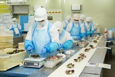 若菜 福岡工場のアルバイト情報