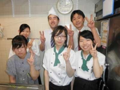 ポプリンキッチン イオン福島西郷店のアルバイト情報