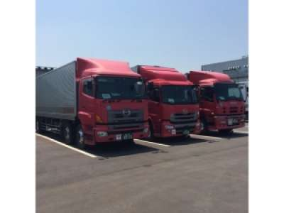 日本郵便輸送株式会社のアルバイト情報