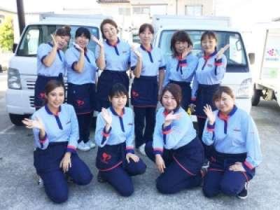 株式会社オーシャンシステム ヨシケイ新潟 長岡西営業所のアルバイト情報
