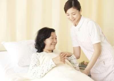 永寿総合病院 柳橋分院のアルバイト情報