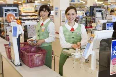 ユニバース盛岡南店 レジのアルバイト情報