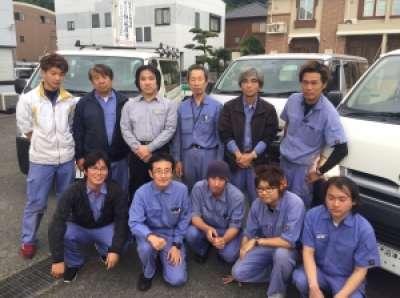 株式会社 静城産業のアルバイト情報