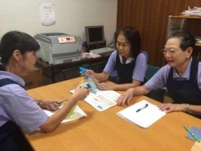 介護老人保健施設 Kanon(カノン)のアルバイト情報