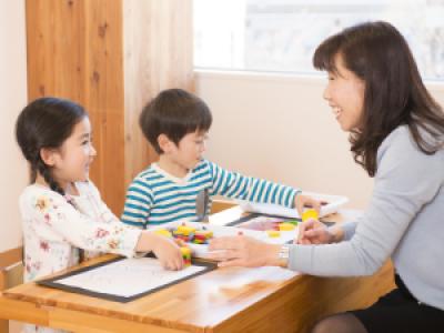 幼児教育 チャイルド・アイズ 南流山校のアルバイト情報