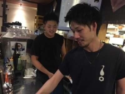 和味屋 たむろのアルバイト情報