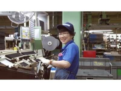 株式会社ファルテック 北関東工場のアルバイト情報