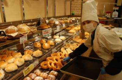 スーパーマーケットバロー 車道店/ベーカリーのアルバイト情報