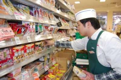 スーパーマーケットバロー 敦賀店/食品・日配のアルバイト情報