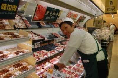 スーパーマーケットバロー大聖寺店/畜産のアルバイト情報