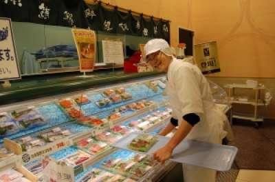 スーパーマーケットバロー 有玉店/水産のアルバイト情報