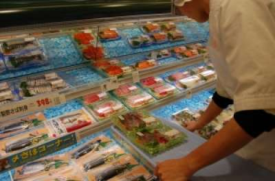 スーパーマーケットバロー 今立店/惣菜・寿司のアルバイト情報