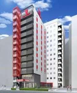 レッドプラネットホテル名古屋錦のアルバイト情報