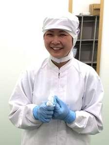 おいしい約束(株)福山セントラルキッチンのアルバイト情報
