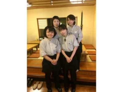 長岡小嶋屋 本店のアルバイト情報