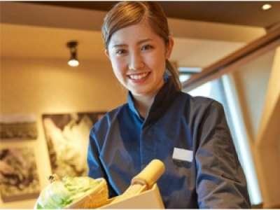 しゃぶしゃぶ温野菜 福島鳥谷野店のアルバイト情報