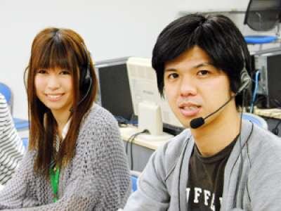 りらいあコミュニケーションズ(株)  淀屋橋CMのアルバイト情報