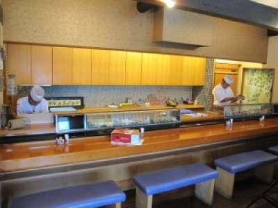 創作寿司割烹 しめ寿しのアルバイト情報