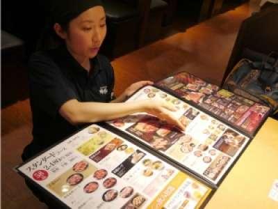 焼肉 きんぐ 南福島店のアルバイト情報