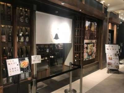 讃岐うどん  野らぼーJRゲートタワー店  (豊田産業株式会社)のアルバイト情報