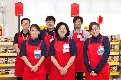 西友 上山田店のアルバイト情報