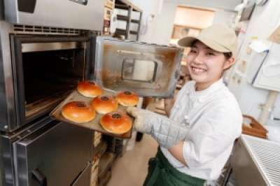 日本海総合病院内カフェのアルバイト情報