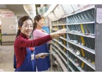 大町郵便局 〜日本郵政グループ〜のアルバイト情報