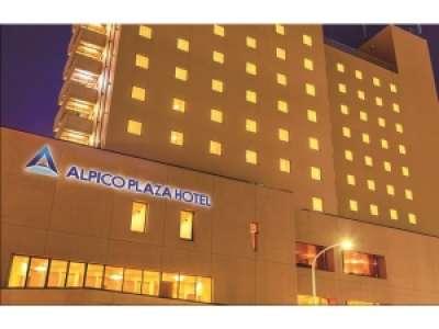 アルピコプラザホテルのアルバイト情報