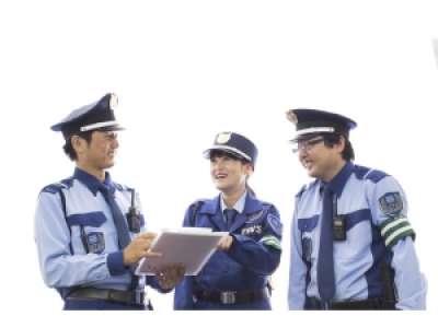 東洋ワークセキュリティ株式会社 塩釜営業所のアルバイト情報