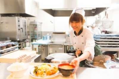 土谷総合病院内レストランのアルバイト情報