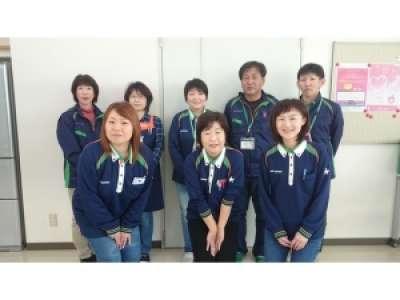 生活協同組合パルシステム福島のアルバイト情報
