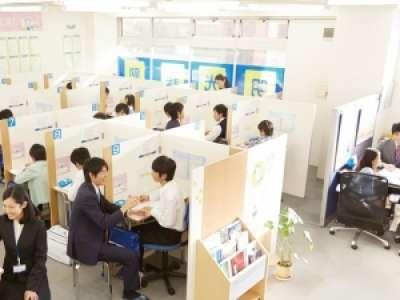 個別指導の明光義塾 新神田教室のアルバイト情報