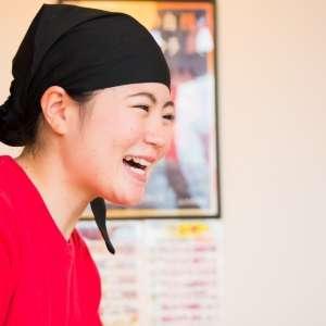 大阪王将 西葛西店のアルバイト情報
