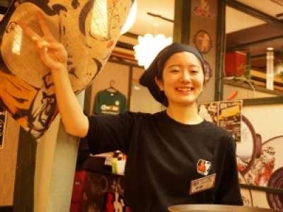 名古屋赤味噌 赤から 松本駅前店[新店]のアルバイト情報