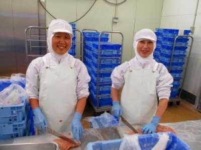 セブンスター惣菜加工場のアルバイト情報