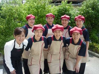株式会社シーケーフーヅ (そんぽの家S 新瑞東)のアルバイト情報