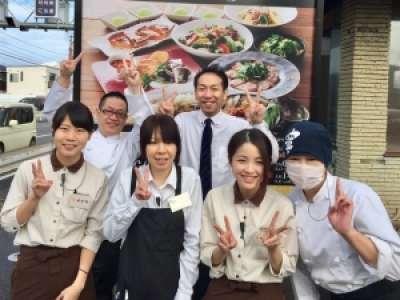 寧々家 新潟駅南店のアルバイト情報
