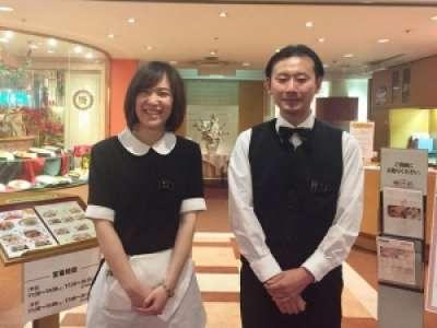 中国料理 柳江苑のアルバイト情報