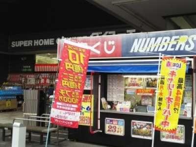 株式会社ダイユーエイト 福島鎌田店のアルバイト情報