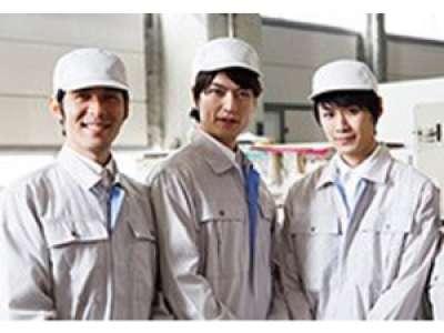 株式会社ライフワーク北陸 新潟支店のアルバイト情報