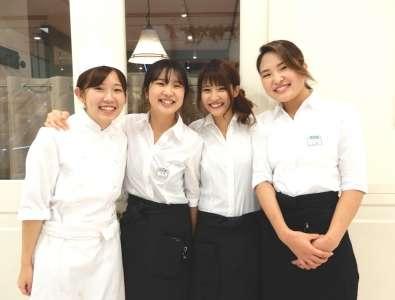 神田グリルむさし村山イオンモール店のアルバイト情報
