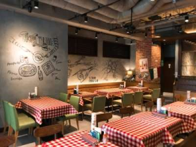 イタリア食堂TOKABO水道橋店のアルバイト情報